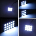 led module samsung smd 5050 led strobe light circuit pcb board for car lighting