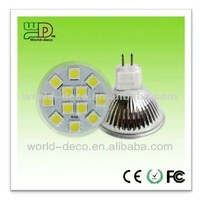 High quality! spotlight mr16 led light with ce&rohs certificate