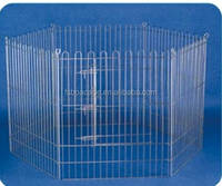 D3364 wire dog pen