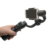 Smooth shooting smartphone gimble stabilizer in mini design