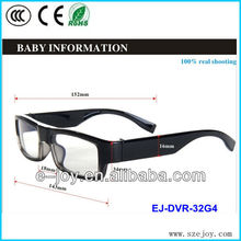 HD720P 1280 X 720 @30FPS New design TR90 material sunglasses recorder,sunglass video recorder