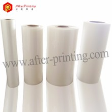 Thickness 0.08mm Clear PET Sheet Plastic Film