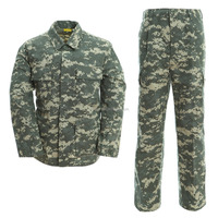 Top Seller Modern Army Military Battle Dress Uniform