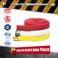 red yellow white coupled brass aluminum storz double jacket fire hose