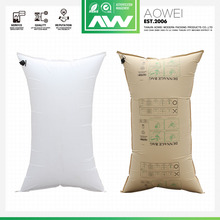 High quality pp woven resuable inflate air dunnage bags