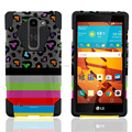 cell phone case for LG VOLT 2/LS751/LG MAGANA, moble phone case, 2 in 1 combine phone case