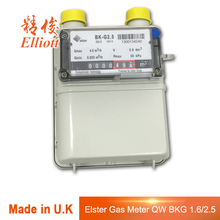 High Quality Elster QW BKG 1.6/2.5 Gas Meter