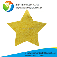 High Purity White Poly aluminium Chloride/PAC Swimming Pool Water Treatment Chemicals