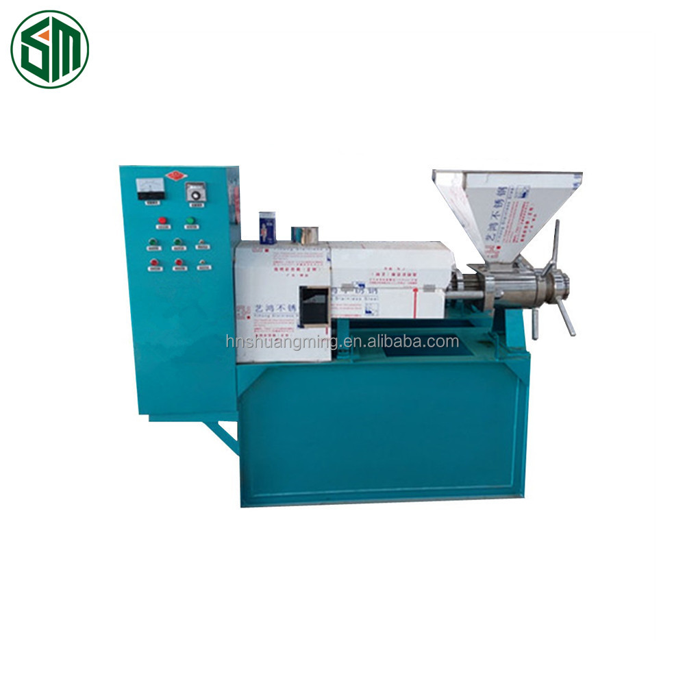 The most energy-efficient low price manual oil press machine for sale