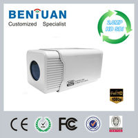 1080p 10X Optical Zoom HD SDI Varifocal Integrated Camera, Zooming AIO Camera (All-In-One HD Auto Focus Box CCTV Camera)