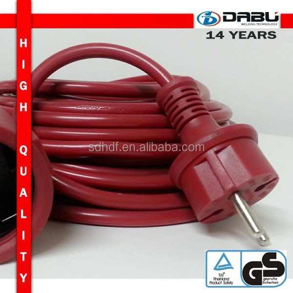 AC Power Cord For Electric Kettle Extension Cord Home Appliance