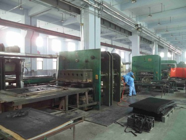 Rubber Vulcanizing