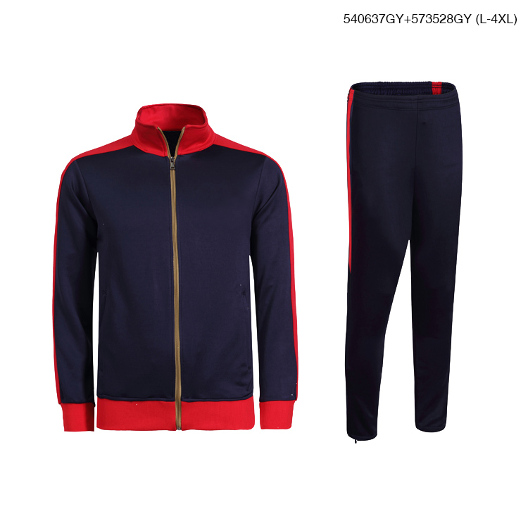 Sweatsuits Jogging Suits Custom Logo Competitive Tracksuit