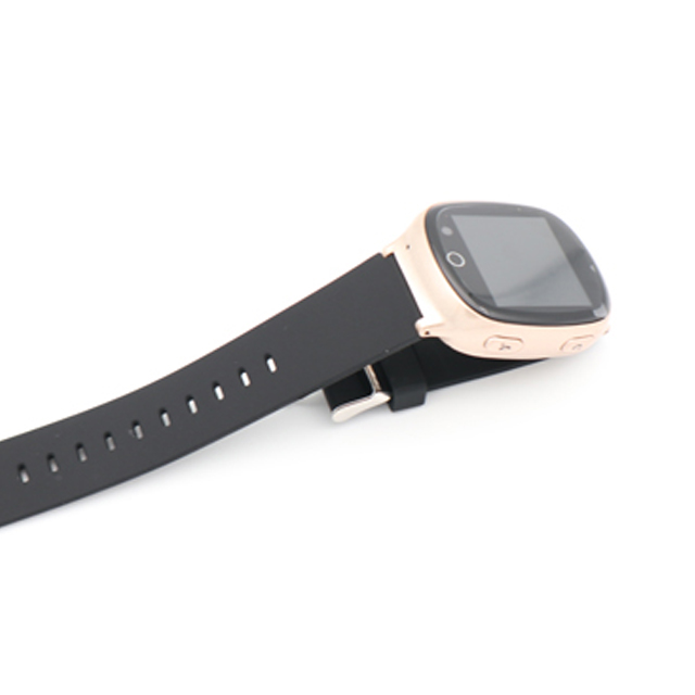 Hot sell GPS Smart Tracker Elderly Smart Watch <strong>D100</strong> with heart rate monitor