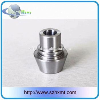 OEM Service Precision CNC Machining part Aluminum Machining Parts