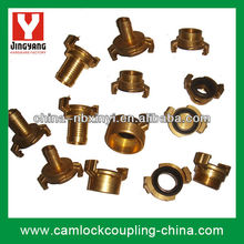 BRASS Air Hose GEKA Coupling