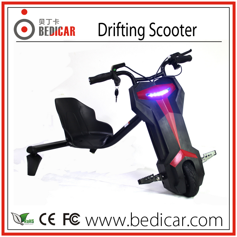 Bedicar New Drift Scooter Electric Drifting Scooter