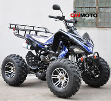 200cc 250cc Loncin Water cooled Sports Quad ATV CE