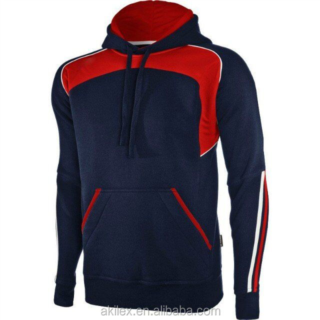 Wholesale custom high quality 100% fleece polyester unisex hoody with different color