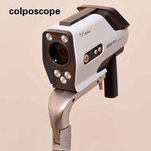 Colposcope software /trolley colposcope/hospital colposcope