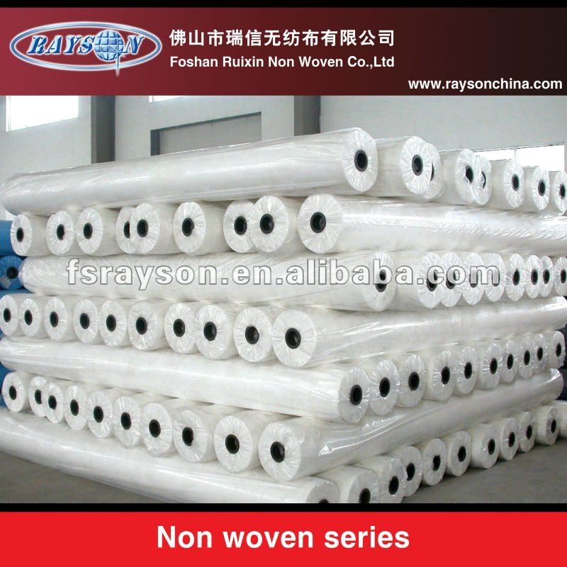good quality of industrial fabrics waste