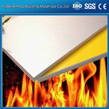 Insulated aluminum sheet panels Interior Wall Panelling