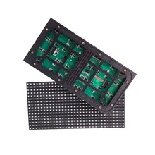 outdoor smd rgb P10 led display module /led display