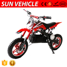 Low Price CE Certification Digital Speedometer Cheap 70CC Dirt Bike
