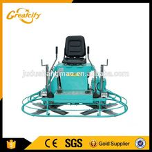 Xingtai Greatcity concrete ride on power trowel for sale/power trowel ride on