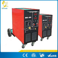 Factory Supplier Electromagnetic Welding Machine