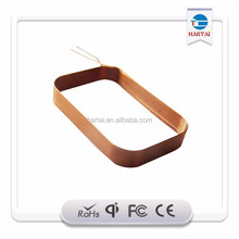 Long distance RFID card reader inductor induction coil 125khz