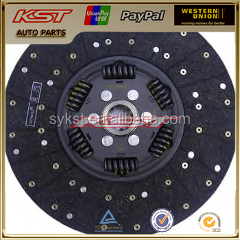 Clutch Plate/Clutch Disc for sale 1878044631,1878001077,1862438032,1862219031
