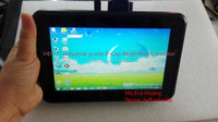 7 Inch 1280x800 TFT LCD Touch Screen USB HD Monitor Embedded Industrial LCD Monitor