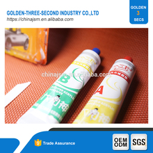 Powerful 502 super glue,waterproof fabric sealant, bonding glue for polyester fabric