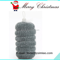 wire mesh wool