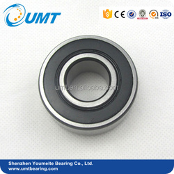 Factory Directly Deep Groove Ball Bearing 6302 ZZ 2RS