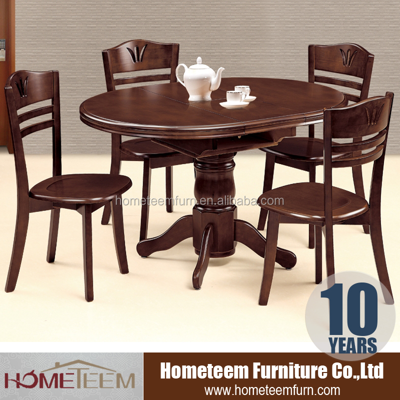 Rubber Wood Table And Chairs Rubberwood Dining Table