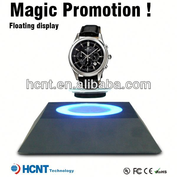 New Design ! Advertising display for led watch ,jf watches