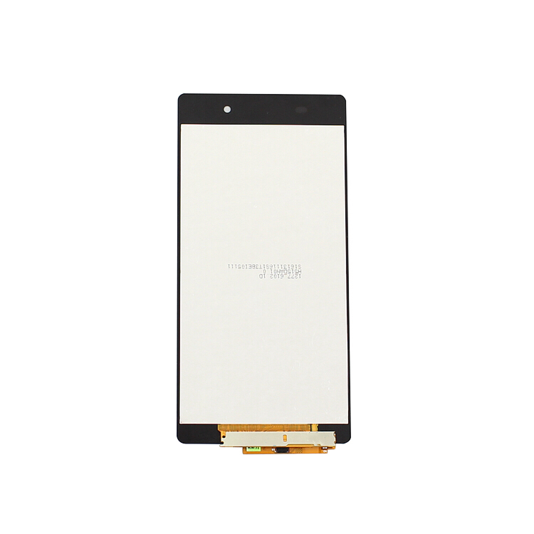 Smartphone Spare Parts Copy AAA LCD Touch Screen for Sony Xperia Z2