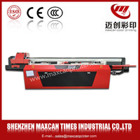 Digital flatbed printer for sign F2500E printer to print money flex printing machine price in India