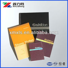 decorative note book printing