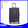 travelmate serious luggage set for men long trip travel suitcase sets wholesale