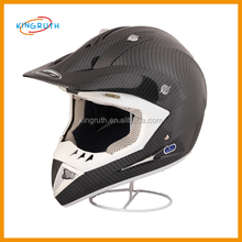 motor racing helmet cross dot helmet