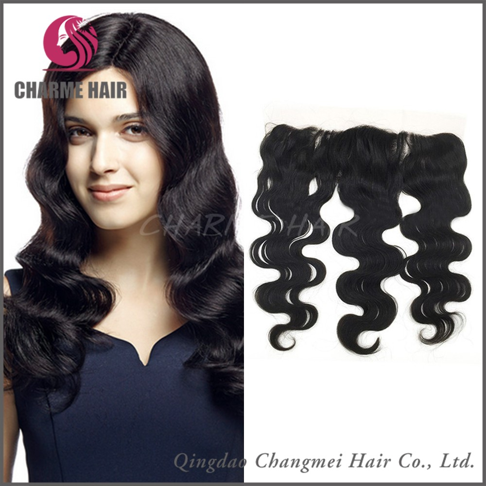 10a Grade Super Cheap Indian Human Hair Lace Closure