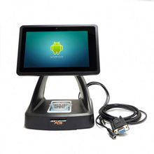 IZP027 Android Bluetooth Wifi Function Pos System All in one 10 inch Touch Capacitive Screen