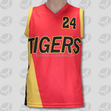 best custom team women's basketball uniform