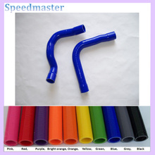 car silicone hoses for FORD MUSTANG 4.6L Silicone 01-04