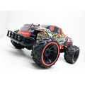 RUI CHUANG 1:12 RC 2.4G plastic speed truck