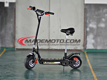 Stable Quality 500W 36V 2 Wheel Electric Scooter for Adults