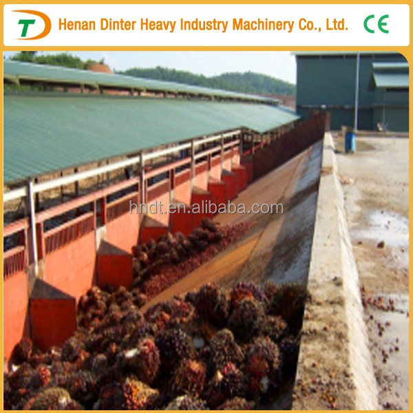 high oil extracting rate palm kernel processing machine with best price